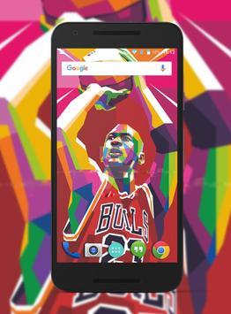 Michael Jordan Wallpapers HD screenshot 4