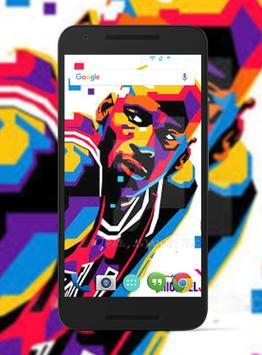 Michael Jordan Wallpapers HD screenshot 6