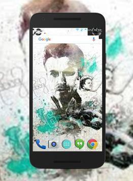 Nico Rosberg Wallpapers HD screenshot 1