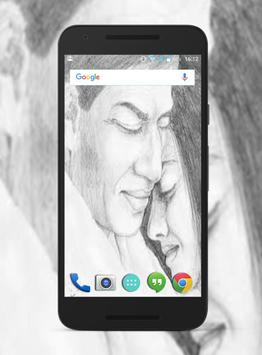 Shahrukh Khan Wallpapers HD screenshot 5