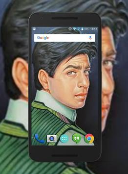 Shahrukh Khan Wallpapers HD poster
