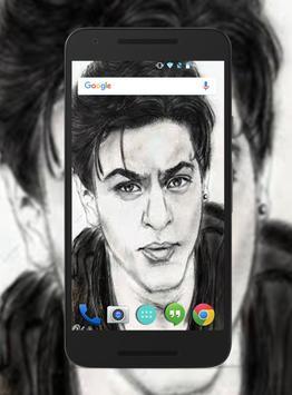 Shahrukh Khan Wallpapers HD screenshot 2