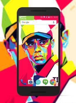 Tiger Woods Wallpapers HD screenshot 5