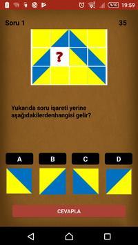 Enderun - Bilsem Sınavlarına Hazırlık screenshot 8