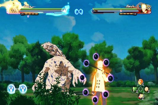 download game naruto senki final mod apk unlimited coins