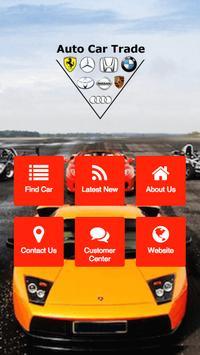 Auto Car Trade poster