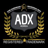 ADX Hardware icon
