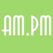 AM.PM icon