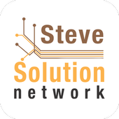 Steve Solution Network icon