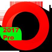 2017 opera mini fast tips pro icon