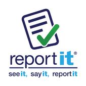 ReportIt icon