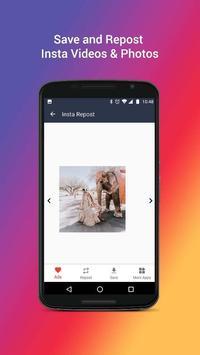 Insta Repost : Instagram screenshot 2
