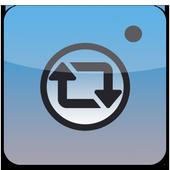 Repost Pro icon