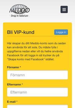 Meddo screenshot 2