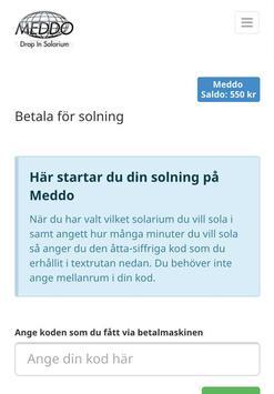 Meddo screenshot 4