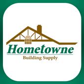 Hometowne Rewards icon