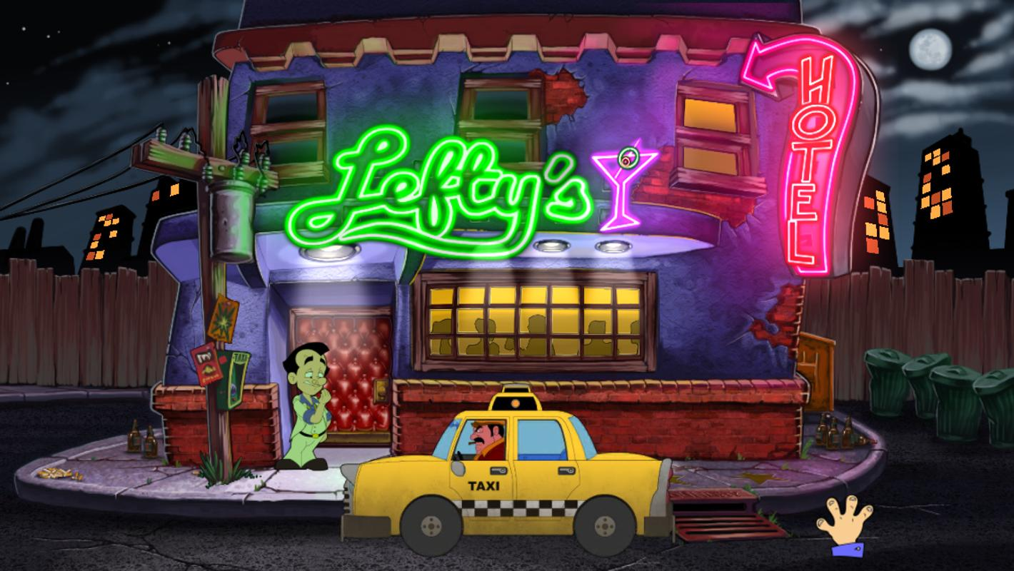 leisure suit larry reloaded free download full game