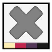XPERIA™ XChange Theme icon