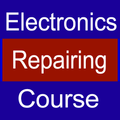 electronic reparing couse