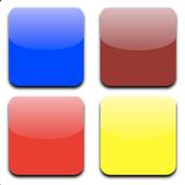 colorGame free icon