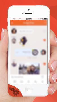New Tips Tango Video Calling apk screenshot