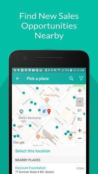 Repsly Mobile CRM apk screenshot