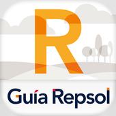 Guía Repsol Tablet icon