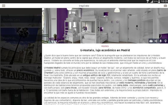 Guía Repsol Tablet screenshot 2