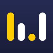 Nodelizer - Server Monitoring System icon