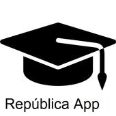 Republica aplicativo icon