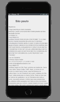 Republica aplicativo screenshot 2