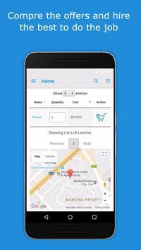ReqLax – Community Marketplace screenshot 3