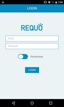REQUO Audit screenshot 1
