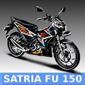 Modifikasi Motor Satria FU icon