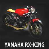 Modifikasi Motor Yamaha RX King icon