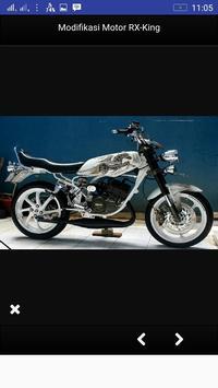 Modifikasi Motor Yamaha RX King screenshot 3