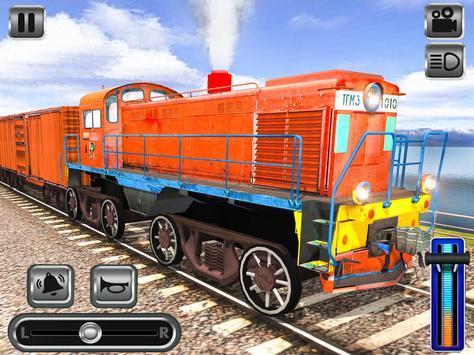 Trainstation Railroads: Train Simulator 2018 screenshot 3