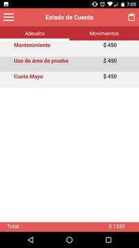Residencias screenshot 1