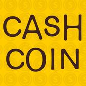 캐시코인-스마트한 선택 모바일혜택! 받을대로 받아가세요 icon