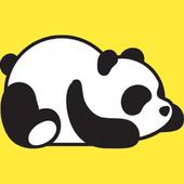 리워드 판다 심플 icon