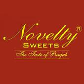 Novelty icon