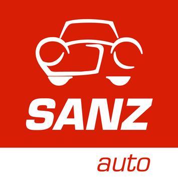 SanzAuto poster