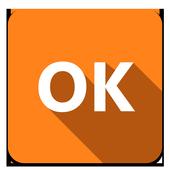 Одноклассники в интернете icon