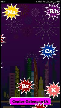 COC (Ceplosan Of Chemistry) screenshot 1