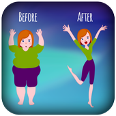 Body building-Make butt bigger,surgery Photo icon
