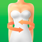 Retouch Me: body & face Editor for Beauty Photo icon