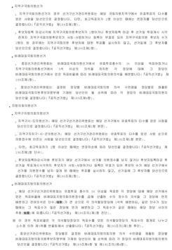 생활법령 (국가 및 지자체) apk screenshot