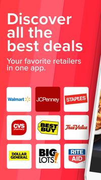 Retale - Weekly Ads, Coupons & Local Deals poster