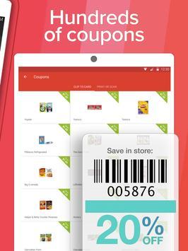 Retale - Weekly Ads, Coupons & Local Deals apk screenshot