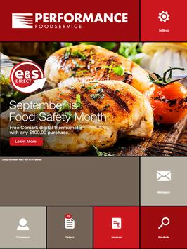 Performance Mobile screenshot 6